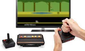 Console Retro Atari Flashback 9 Gold